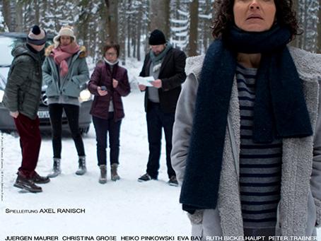 "Finishing off German TV Movie ""Tatort: Waldlust"""