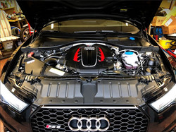 RS6 ABT