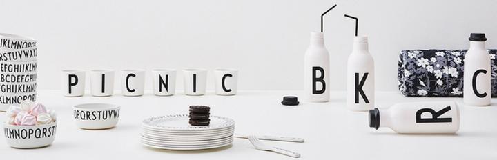 Design Letters webshop