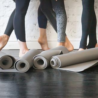 Unwind Yoga Studio Maidenhead Classes