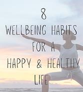 8 Wellbeing Habits Unwind Yoga Studio Maidenhead
