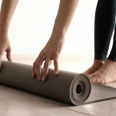 Unwind Yoga Studio Maidenhead Private