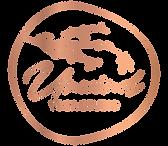 Unwind Yoga Studio Logo