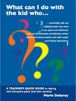 4. What Can I Do About The Kid Who..? .j