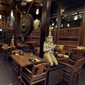 מסעדה מצולמת ב360