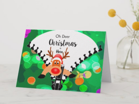 Do you ever wonder what to write as your Christmas  or Holiday Greeting?