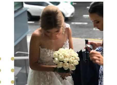 Wedding Memory Keepsakes or Dreaming of Getting Married in Los Vegas.