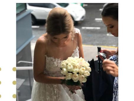 Wedding Memories or Dreaming of Getting Married in Los Vegas.