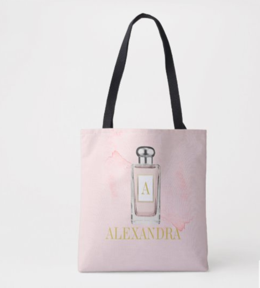 mothers day custom gift tote bag zazzle made