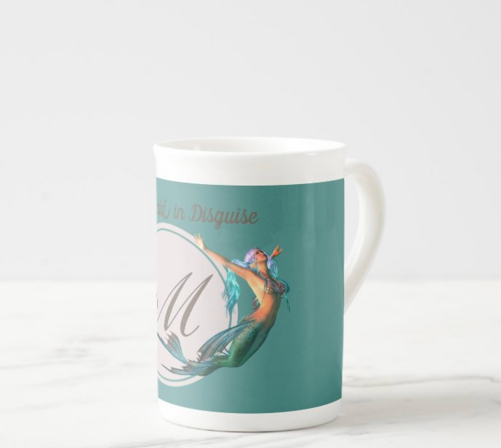 mermaid themed  custom gifts posters, coffee mugs ,  tote bags, home decor, stationary  zazzle