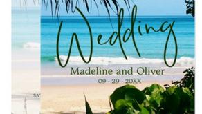 Love and Sunshine. 5 Ideas for a Sustainable Custom Wedding.