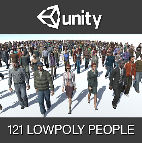 121 People for Population System or Urban Traffic