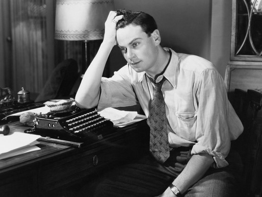Terrible Writing Advice from Other Writers and Why You Shouldn't Take It