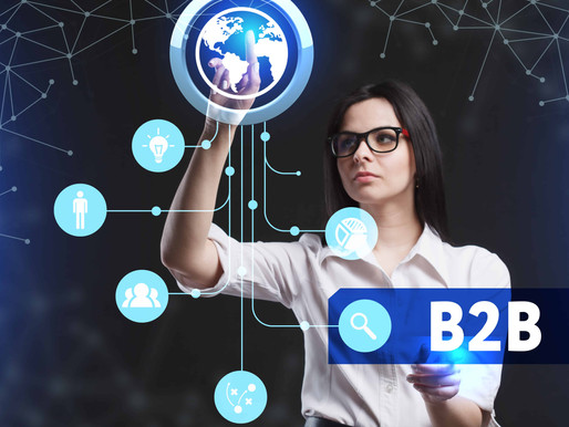B2B Content Marketing in 2017: The Good, the Bad and the Awesome
