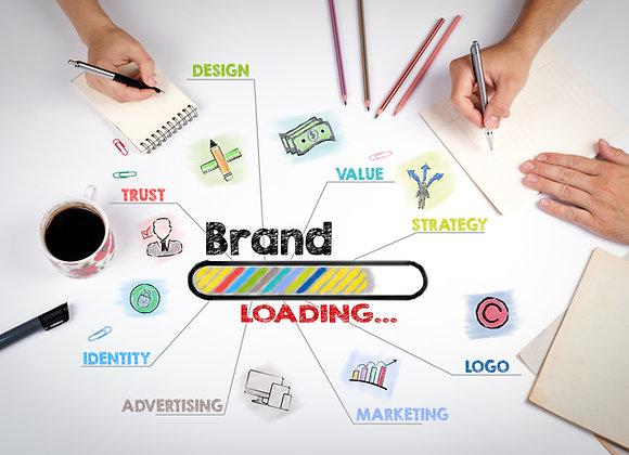 Branding Superstar Package