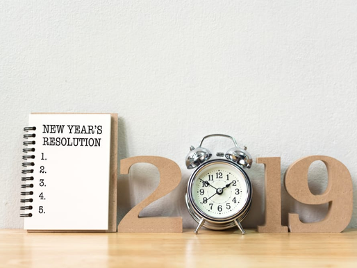 6 Content Goals to Add to Your New Year's Resolutions