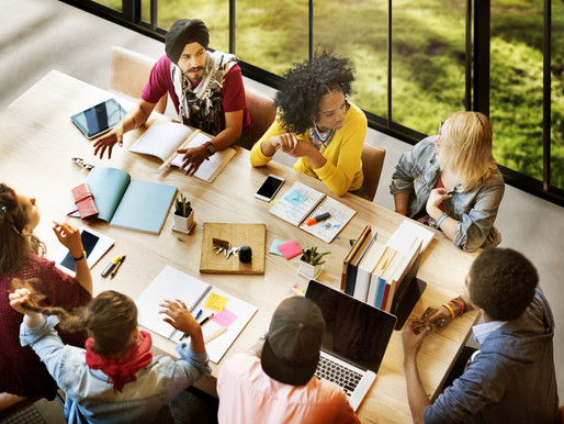 Hiring Teams With Diverse Skill Sets: The One Thing You Have To Do Now