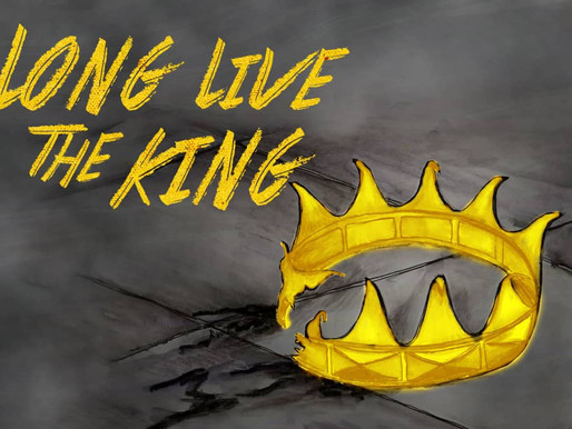 Content: Past and Present – Why The King Will Never Die