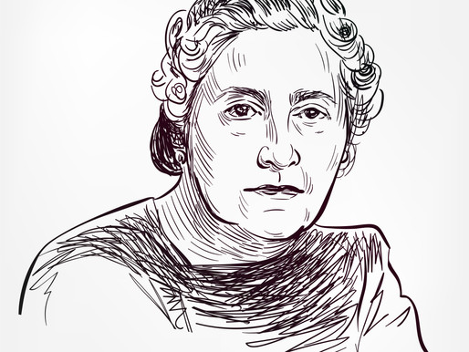 The Content Fair's Writers That Inspire Series: The Agatha Christie Story