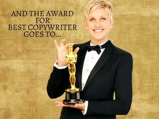 Dear Me, What Is The Ideal Copywriter?