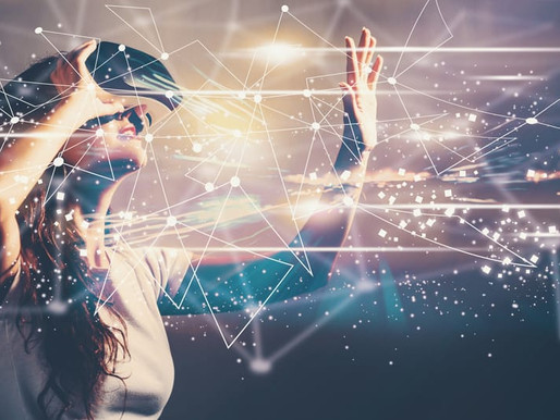 VR Above All: Here Are The Future Content Trends That Will Define 2019