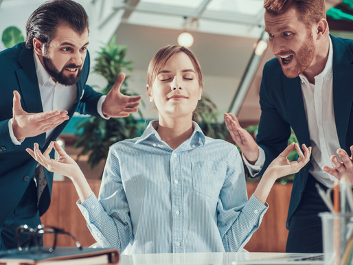 How to Keep Your Cool When Working With Nightmarish Clients