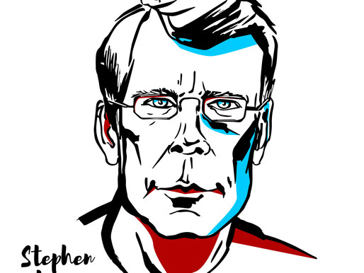Writers That Inspire Series: Why Stephen King Is The Voice You Should Listen To