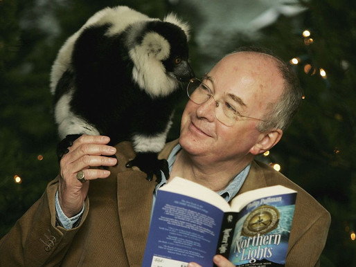 The Best Tips for Writing from Phillip Pullman