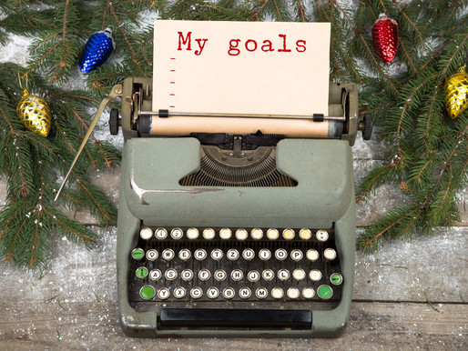 New Year's Resolution: How to Become a Better Writer in 2018