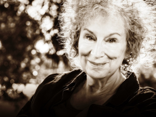 7 Best Tips for Writing from Margaret Atwood