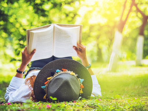 Your Reading Habits & Why They Are Important for Your Quality of Writing
