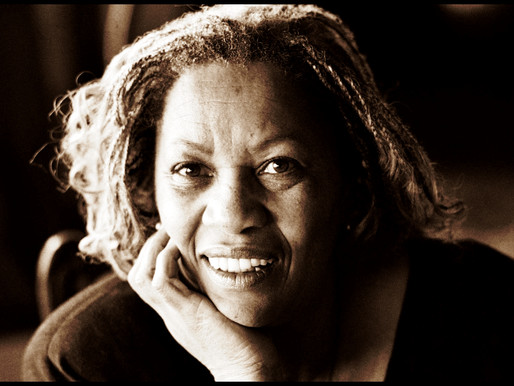 6 Tips for Writing We Learned From Toni Morrison