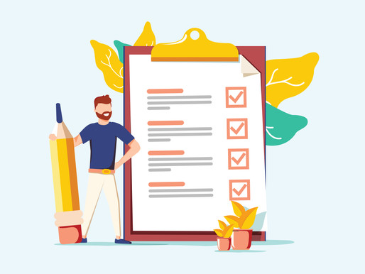 The Ultimate Checklist You Need Before You Publish Your Content
