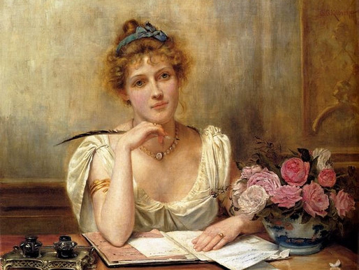 Hey Women Writers Out There – Is Freelance Writing For You?