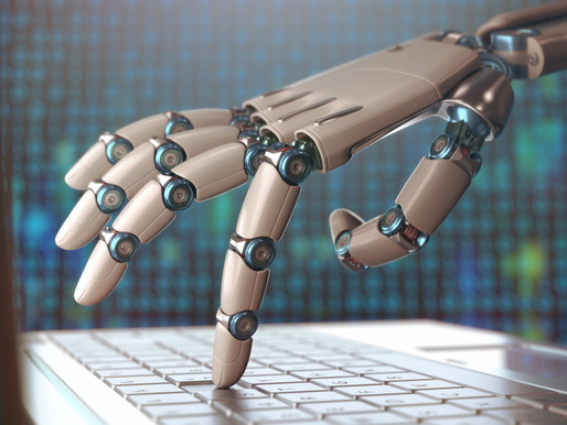 Is Content Taken Over by AI? Where Does This Leave Us?