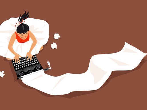 Why Is This A Good Time for Women to Write and Publish Now?
