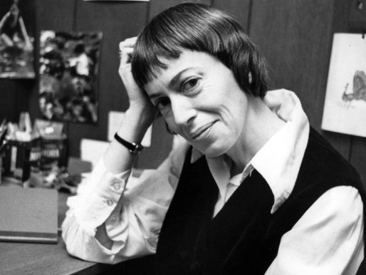 5 Things the World of Writing Owes to Ursula Le Guin