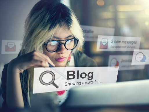 How Engaging Are Your Blogging Skills?