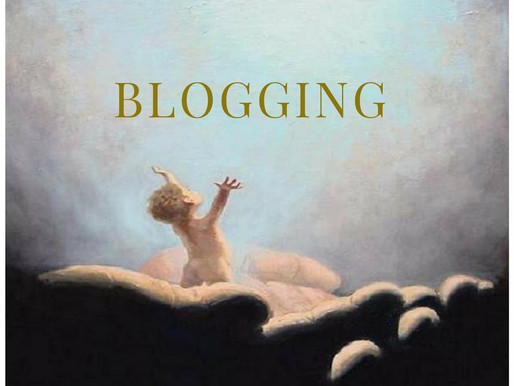 On The 8th Day, He Created The Blog…- A Short History of Online's Most Influential Conte