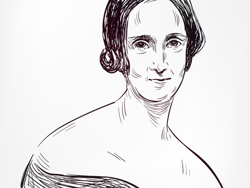Writers That Inspire Us: Mary Shelley Blazed A Trail For High Artistic Horror Fiction