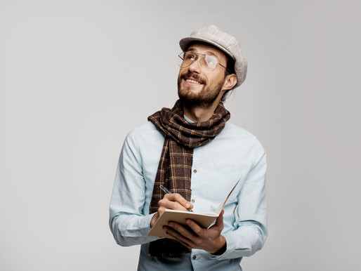 6 Tips on How to Build Your Portfolio