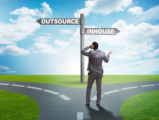 How Outsourcing Your Content Efforts Can Help Your Sales