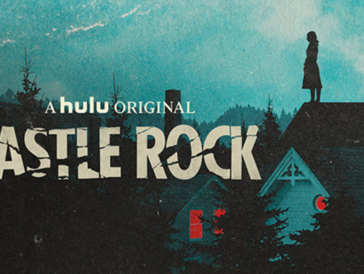 Castle Rock – A Gripping Investigation of Stephen King's Multiverse