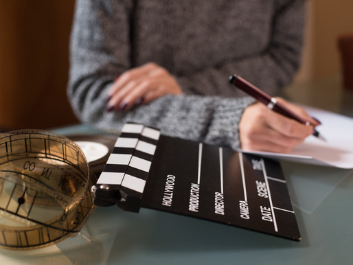 New Content Formats You Need to Learn in 2019: How to Write a Video Script
