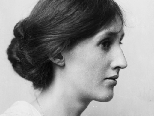Writers that Inspire: Learn the Art of Writing from Virginia Woolf