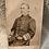 Thumbnail: Original admiral Farragut cdv