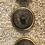 Thumbnail: 3 Massachusetts Coat buttons D Evans back marks