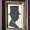 Thumbnail: Early silhouette of Col. William Bullitt Fitzhugh from Virginia