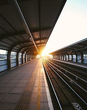 KITE Projects Rail Case Studies