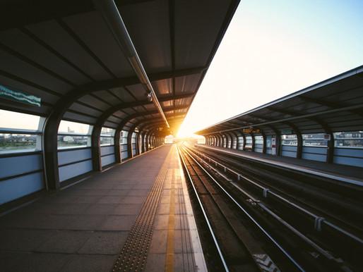 Transfert depuis la Gare de Briancon TGV à partir de 5€/personnes